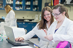 Health Sciences at Clarkson University