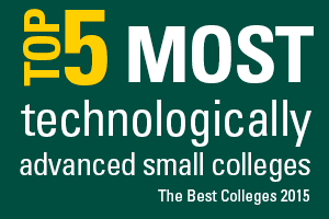 Top 5 Most Technologically Advanced Small Colleges, The Best Colleges 2015