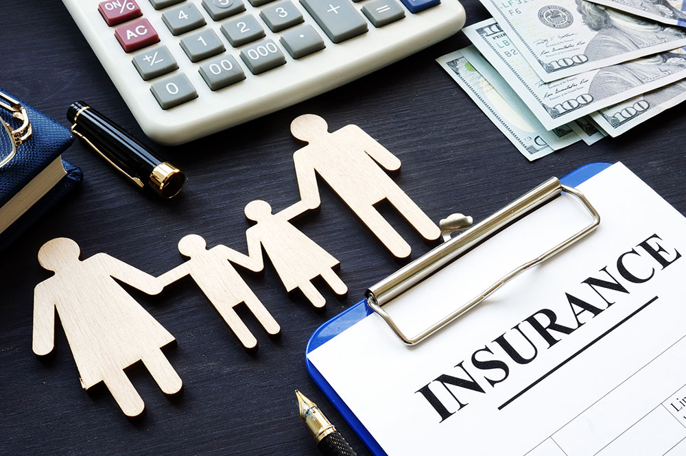 Life Insurance & Disability