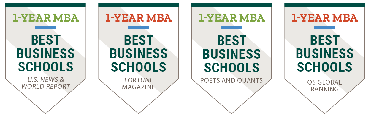 One Year MBA Clarkson