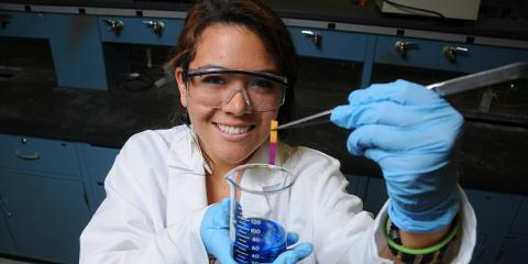 Clarkson University offers the top MS chemical engineering program that fulfills the chemical engineering masters prerequisites.