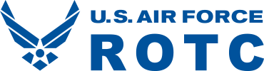 US Air Force ROTC Logo