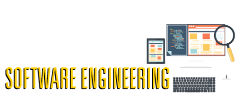 Top-20 Best Bachelor's Degrees Software Engineering, College Choice, 2017