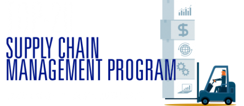 Top-20 Global Supply Chain Management Program, U.S. News & World Report, America's Best Colleges 2017. Teaching logistics and project management.