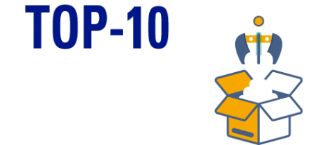 Top-10 Best Entrepreneurial Studies Nationwide, College Factual 2016. Innovation & Entrepreneurship