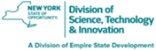 NYSTAR Empire State Development Division of Science, Technology & Innovation