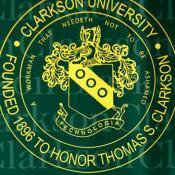 Clarkson Banner Small Profile