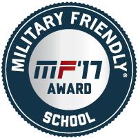 2017 Military Friendly School