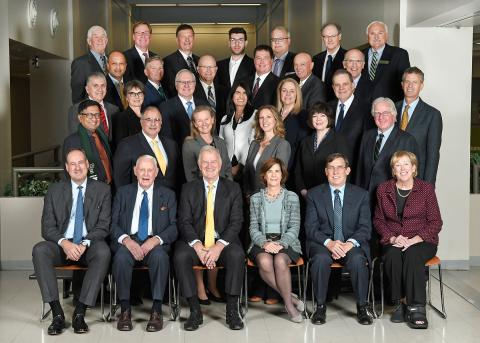 Clarkson University Board of Trustees