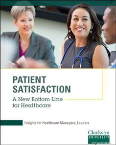 Healthcare Management E-Book: Patient Satisfaction