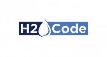 H2Code is a Cube student business in the Shipley Center for Innovation