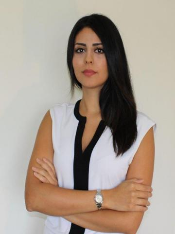 Sara Khoshnevisan Profile Picture