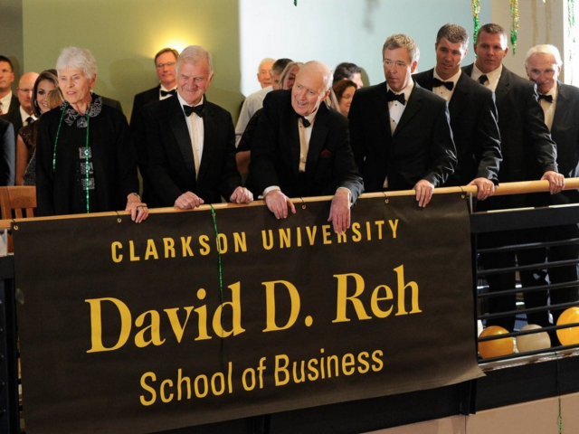 David D. Reh School of Business